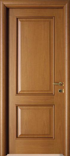 Balco Exclusive Handmade Wooden Paneled Door - Milano