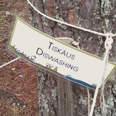 Piilotettu aarre: Kosmos15 - partioleirinä Instagramissa eli mitä viikko metsässä opetti kuvista ja videoista