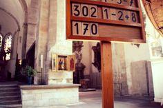 Domrundgang. Hinten die Gruft mit Taufstein.  #diewocheaufinstagram #ausflug #momentaufnahme #altstadt #merseburg #merseburgerdom