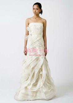 Bridal Gowns--Vera Wong