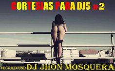 descarga CORTESIAS PARA DJS N°02 ~ Descargar pack remix de musica gratis | La Maleta DJ gratis online