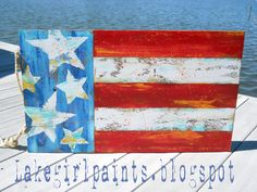 The 36th AVENUE   30 DIY Fourth of July Projects   The 36th AVENUE