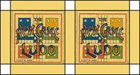 vintage printable games fullpage pre1950