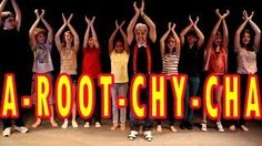 A-Root-Chy-Cha - Learning Station - YouTube