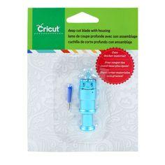 Cricut® Deep Cut Blade & Housing