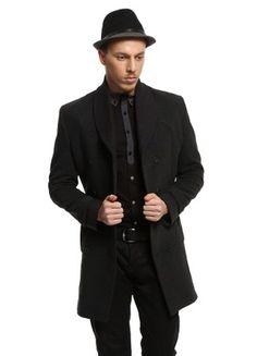 Click on image to visit POOZ.com | Private Shopping Club Club Fashion, Mens Fashion, Club Style, Suit Jacket, Image, Jackets, Shopping, Moda Masculina, Down Jackets