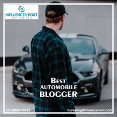 If you are in search of BEST AUTOMOBILE bloggers in India then here we have a complete list of best bloggers. Now you can get all the knowledge by following them.  Whatsapp/Call: 9888096636  #automobile #cars #carinfluencer #automobileheroes #automobileinfluencer  #automobileinfluencers #influencerport #influencermarket #sales #goals #marketing #business #saleidea #startup Minimalist Outfit Summer, Influencer Marketing, Automobile, Knowledge, India, Business, Goals, Search, Car