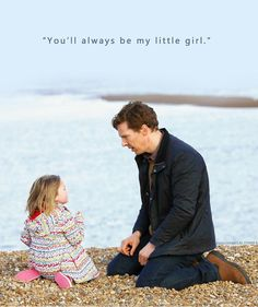 Benedict in A Child in Time