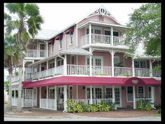 Riverview Hotel New Smyrna Beach Florida