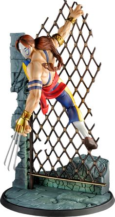 Vega Collectible Figure