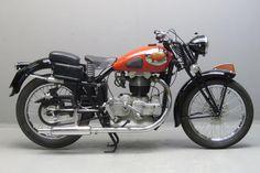 1949 Gilera Saturno sport