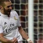Agen Bola Cashback | Benzema Antar Madrid Masuk 16 Besar