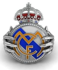 Real Madrid Wallpapers, Real Madrid Football, Logo, Real Madrid Team, Colorful Wallpaper, Coat Of Arms, Blond, Hipster Stuff, Logos