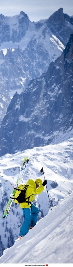 original photo: pinterest.com/arcteryx/ adapted to pinterest by pinterest.com/iloveswissmade