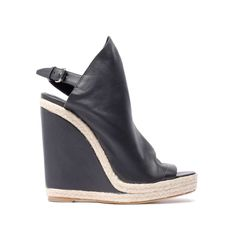 balenciaga wedge: my two favorite shoe styles had a baby