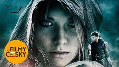 Sága: Prokletí stínů | celý film | český dabing | HD Elfa, Karate, Dragons, Animation, Video Film, Daenerys Targaryen, Movies, Movie Posters, Fictional Characters