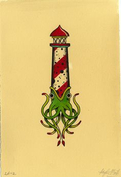 Lighthouse III | by Kyler Martz