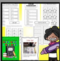 WORD WORK, SPELLING, VOCABULARY BUNDLE-Word Work, Spelling, Vocabulary Bundle- You can use these easy prep printables and interactive journal printables with your spelling words, word wall words, vocabulary words, or with one of the included fall themed word banks. These are great supplement for: --story extensions --grammar lessons --phonics lessons --Daily 5 --Words Their Way --Journeys Reading Program paid