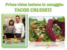 Cucina vegana : scopri i Video delle ricette in omaggio!!  http://www.curarsialnaturale.it/cucina-vegana-scopri-i-video-delle-ricette-in-omaggio-9945.html