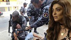 POLICIA INVADE GRAVAÇÃO DE A Força do Querer  E PRENDE INTEGRANTE DA GLOBO