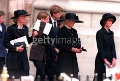 Photos of Princess Diana's funeral | Diana's Funeral - Princess Diana Photo (19122507) - Fanpop fanclubs