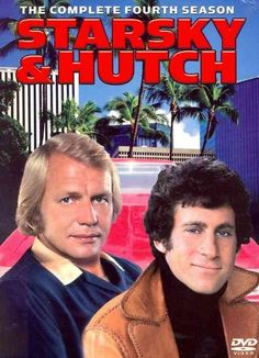 Starsky & Hutch - Complete 4th Season (5-DVD) (2006) - Television on Starring David Soul & Paul Michael Glaser; Sony Pictures $12.98 on OLDIES.com