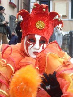 Carnaval de Venecia - Historia de sus trajes y mascaras