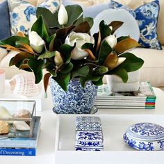 We have some simple tips on how to style your coffee table on DIY Decorator today