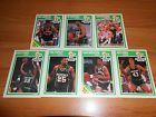 For Sale - Milwaukee BUCKS 1989-90 Fleer NBA Basketball Card Team Set - Humphries, Pierce + - http://sprtz.us/BucksEBay