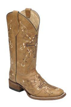 046115e6296 16 best USA Made womens cowboy boots images on Pinterest   Cowboy ...