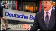 PETER SCHIFF REVEALS THE REAL REASON DEUTSCHE BANK IS FAILING