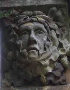Wiltshire/Sutton Benger/All Saints/ 1 of 5 by The Company of the Green Man, via Flickr