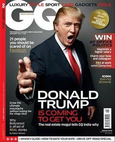 GQ (India)