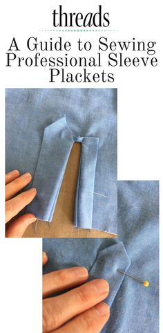 If you love sewing, then chances are you have a few fabric scraps left over. You aren't going to always have the perfect amount of fabric for a project, after all. If you've often wondered what to do with all those loose fabric scraps, we've … Sewing Hacks, Sewing Tutorials, Sewing Tips, Sewing Ideas, Techniques Couture, Diy Couture, Leftover Fabric, Love Sewing, Sewing Men