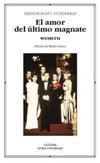 El hecho de haberse publicado una nueva edición en Estados Unidos con los manuscritos originales de Scott Fitzgerald hace oportuna esta edición de la última obra del autor que retrata la decadencia y la rebeldía de un escritor frente a los poderosos estudios de cine de los años treinta.