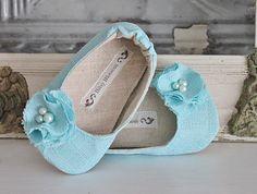 Maya - Soft Soled Baby Shoes by Bitsy Blossom