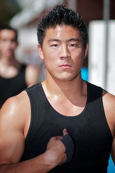 kevin bull american ninja warrior with hair. image result for hot american ninja warrior kevin bull with hair