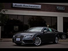 2013 Audi A7 3.0TquattroPrestige AWD 3.0T quattro Prestige 4dr Sedan Sedan 4 Doors for sale in Rochester, NY Source: http://www.usedcarsgroup.com/used-audi-for-sale-in-rochester-ny