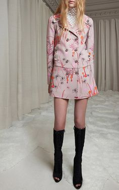 Giambattista Valli Pre Fall 2016 Look 4 on Moda Operandi