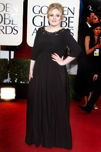 Adele Admits to Having This Yucky Parenting Side Effect
