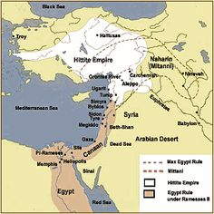 Outline map of Middle East C1Wks1345  Classical Conversations