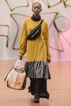 e08e46481685f Male Fashion Trends  Andrea Crews Fall Winter 2016 17 - Paris Fashion Week