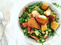 Rukkálás saláta, Aranyfalatokkal 5 hozzávalóból
