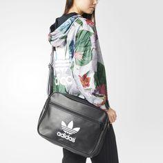 adidas - Bolsa Airliner Adicolor Adidas Brasil, Sporty, Asian, Bags, In  Living d8e766a953