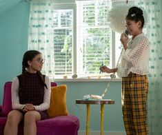 The Baby-Sitters Club Leans Into '90s Fashion — With A Gen Z Twist #refinery29