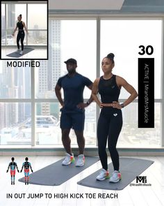 TAG a Cardio Lover in this super sweaty and super intense cardio HIIT Workout 🔥 - Fitness and Exercises Fitness Workouts, Metabolic Workouts, Full Body Hiit Workout, Gym Workout Videos, Fitness Workout For Women, Body Fitness, At Home Workouts, Physical Fitness, Workout Partner
