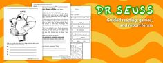 abcteach -- Free Printables, Interactives, Custom Documents, Clip Art, and Games