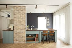 SHUKEN理想のキッチン | MUJI RENOVATION CLUB | MUJI HOUSE VISION