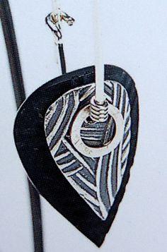 Celie Fago earring