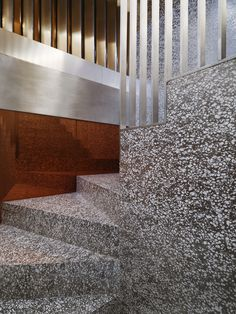 Image 4 of 29 from gallery of Repossi Place Vendome / OMA. Photograph by Cyrille Weiner